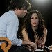 Ryan Adams and Mary-Louise Parker: Why Poetry Matters