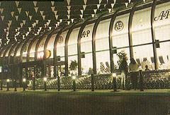 AP Futurestore Exterior