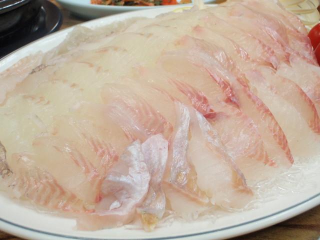 fluke sashimi - photo #32