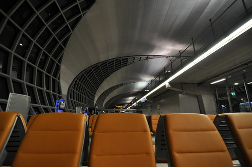 Pieces of an airport | by Flaviana.....