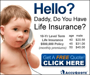 ... Life Insurance Quote | By AccuQuote.com