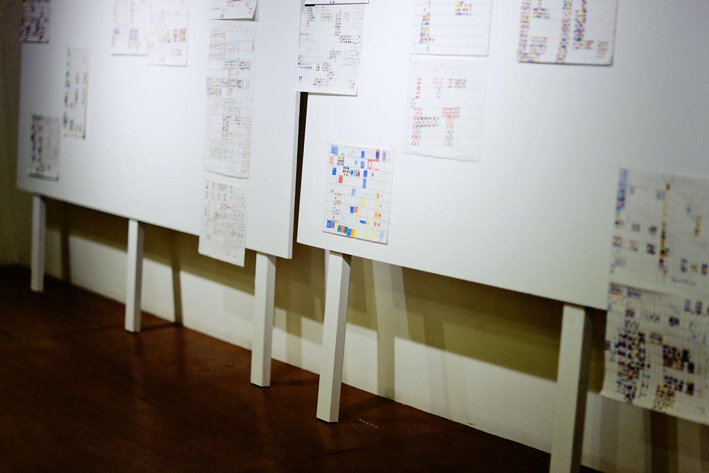 Toegepast 14 | Toegepast 14 zet vijf jonge ontwerpers in
