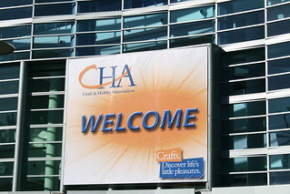 CHA Tradeshow | by Shopping Diva