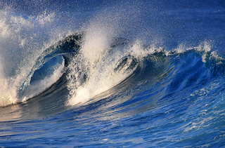 Waves... | by Haanee Naeem