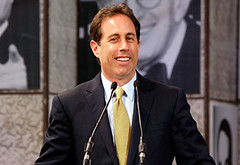 Jerry Seinfeld Booked as Leno's First Guest | by qiaoqiao2