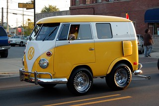 1963 VW 1/2 bus | by †JDAWG†