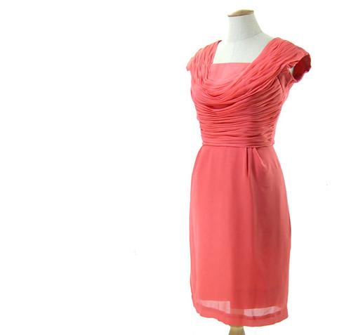 Vintage 1960s Salmon Pink