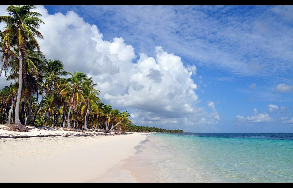Riu Hotel Punta Cana  Sterne