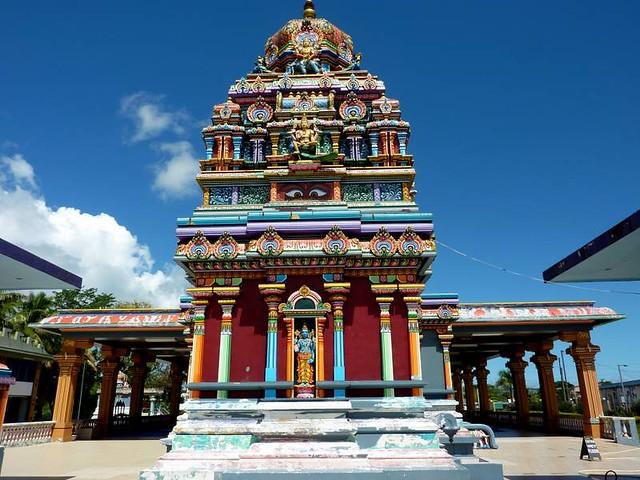 indiske templer