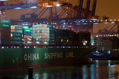China Shipping | by OlliL