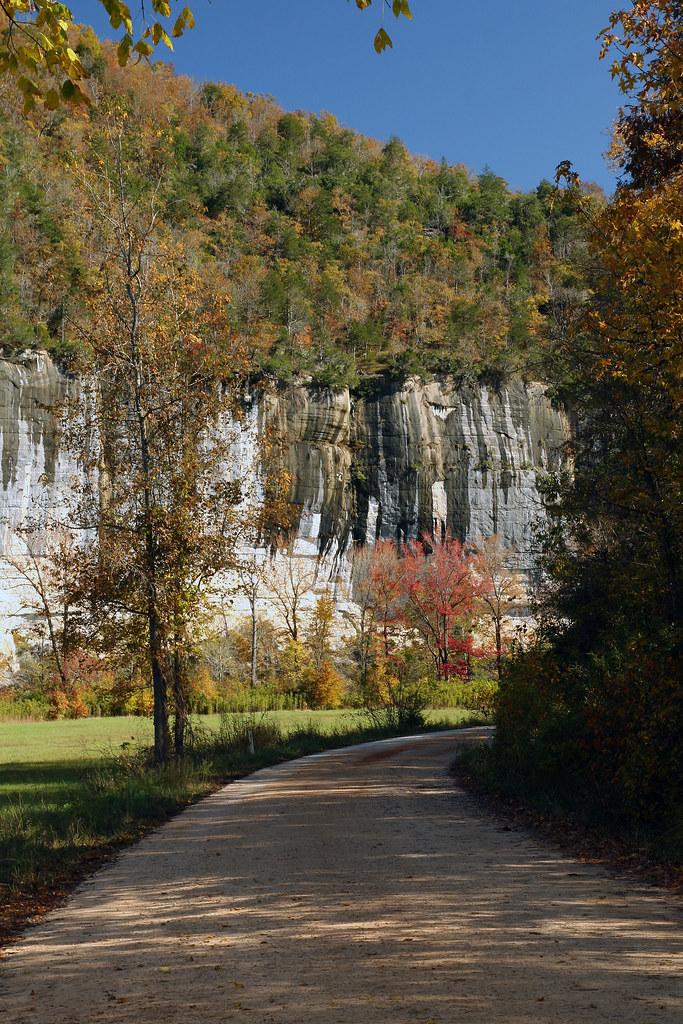 Arkansas >> Arkansas Fall Scenery | Of course you can't go the the Buffa… | Flickr