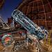 "60"" Mount Wilson TElescope: Vision"