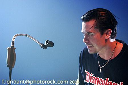 Mike Patton ... Patton 1990