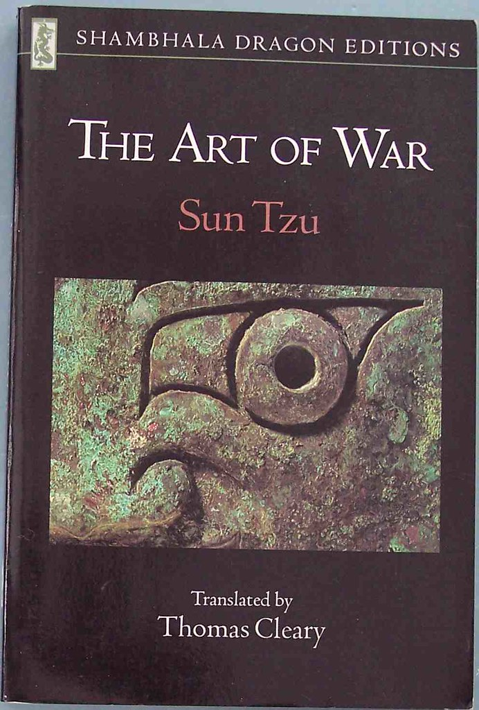 sun tzu the art of war essay View essay - the art of war from phi 210 at strayer university the art of war sun tzu the art of war by sun tzu is a book on the strategies and philosophies that exist in warfare.