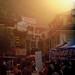 Market Street, Yangshuo, China