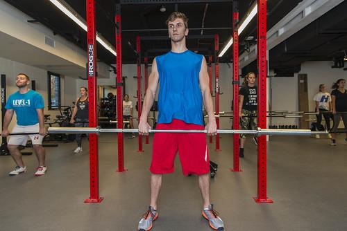 Bergoglio CrossFit Gym