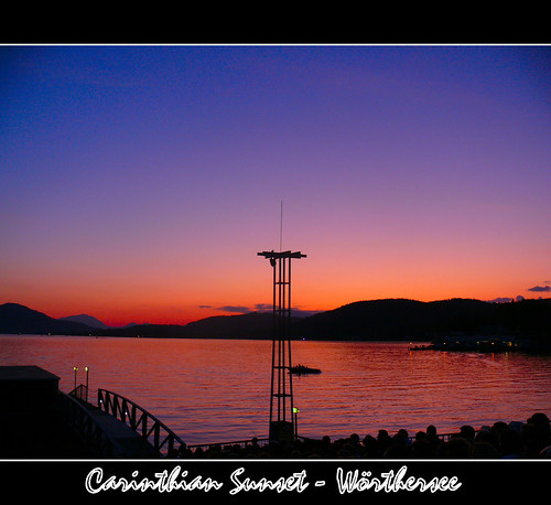 Wörthersee (5) | by skistar64
