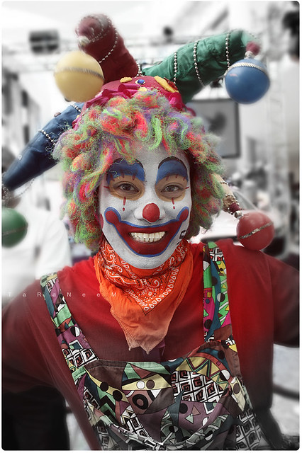 Face Painters-Body Painters-Balloon-Twisters-Magicians-Clowns