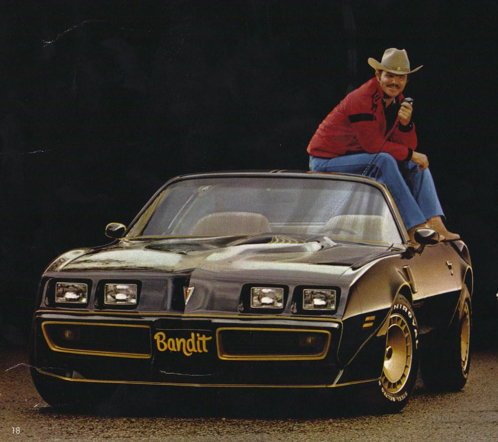 1981 pontiac firebird turbo trans am bandit coconv flickr. Black Bedroom Furniture Sets. Home Design Ideas