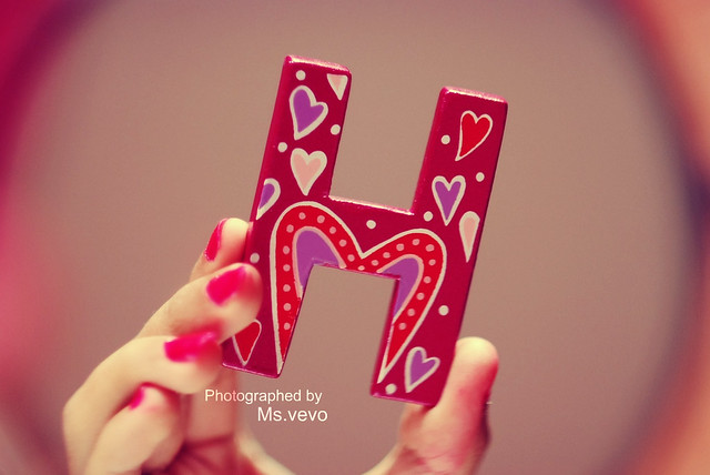 H For Fshsh Love You So Much All Rights Reserved C By Flickr