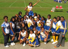 fkn cheer 2009-10