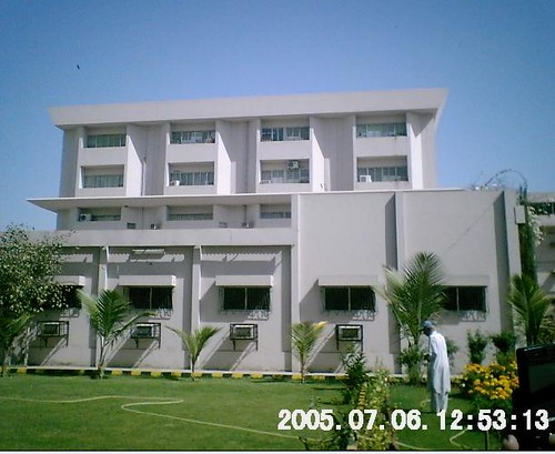 university of engineering pakistan sir syed uni (6) | Flickr