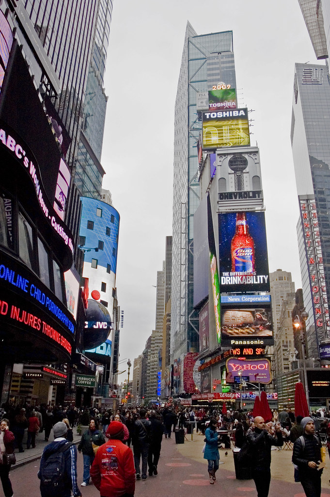 Buy tickets to AMC 42nd Street Times Square New Years Eve Party. Spend New York New Years Eve in Times Square | Times Square New Years Eve in 83 days. For the All Ages Event at AMC 42 Times Square, go to AMC 42 Family Fun New Years. OPEN BAR GALA.