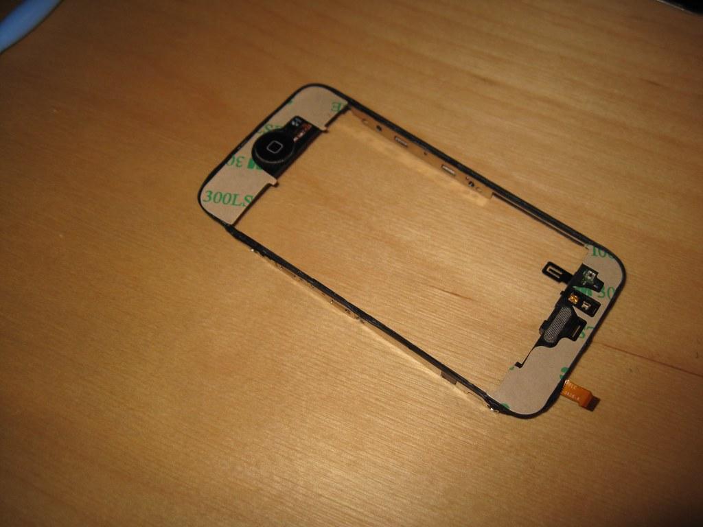 Iphone  Replacement Screws