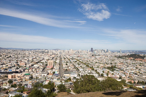 San Francisco panorama | by worldbeyond