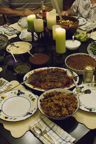 Fiesta for Friends and Family a la Rick Bayless | by Matthew Juzenas