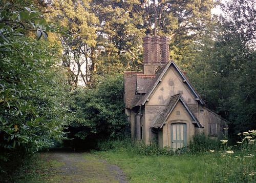 Baynards, Longhurst Lodge, May 1980