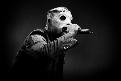 Slipknot - Corey Taylo...