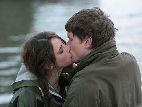 who is dating kaya scodelario