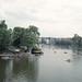 River Vltava -  Czech Republic