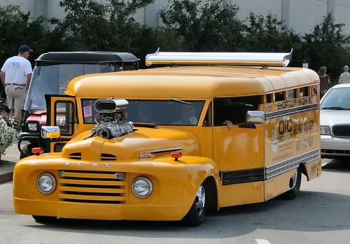 Little School Bus Little Yellow School Bus