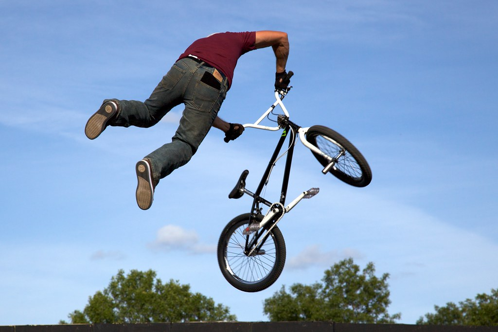 Learn BMX freestyler tricks 🚴 on Windows PC Download Free ...