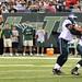 Football: Jets-v-Eagles, Sep 2009 - 28