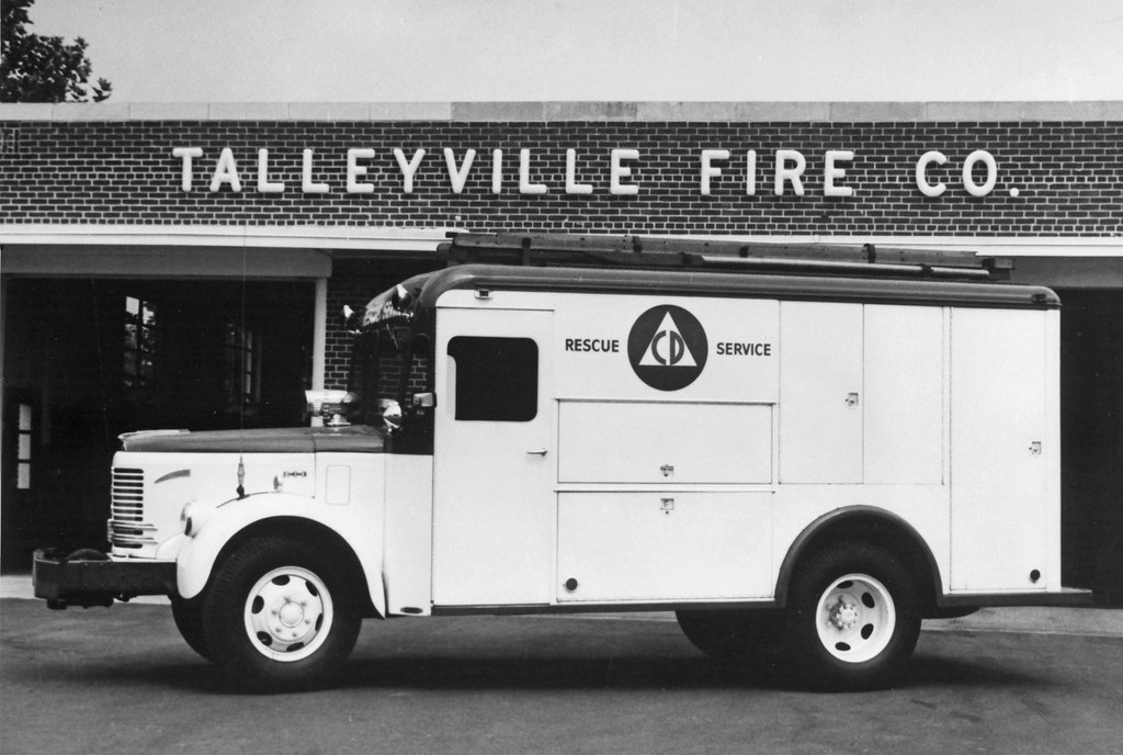 Talleyville Fire Company Craft Show