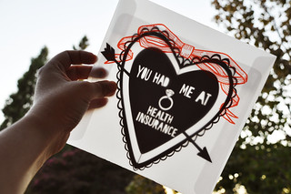 Owly Shadow Puppets Valentine | by nillakitty