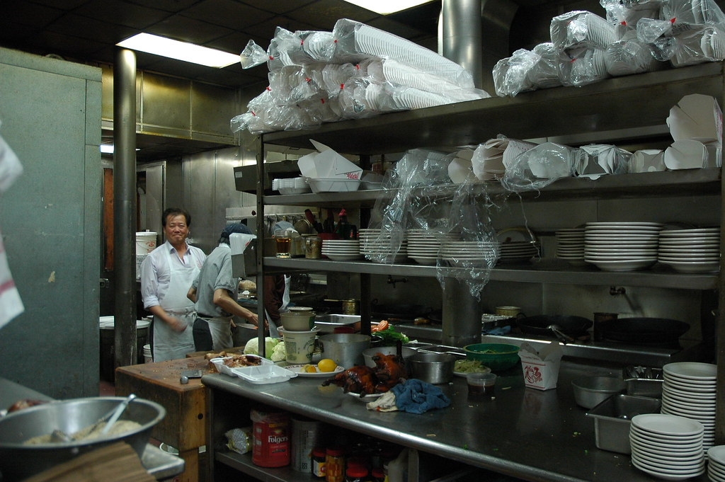 Commercial Kitchen For Sale Houston