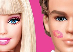 colette-barbie-and-ken | by madelineyoki
