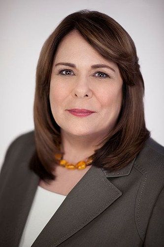 CANDY CROWLEY, CNN, MODERATOR, NOT MY PHOTO | by roberthuffstutter