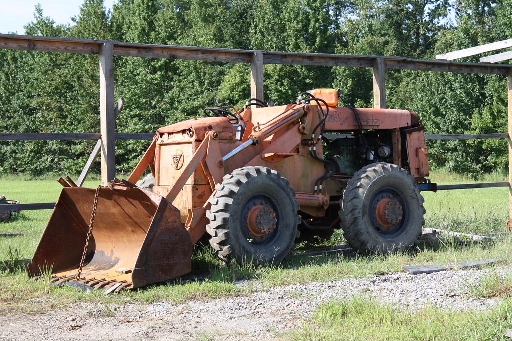 blossom trattori e macchine 3924040177_9059473d27_b