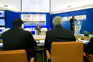 "High-Level Expert Forum on ""How to Feed the World in 2050"" 
