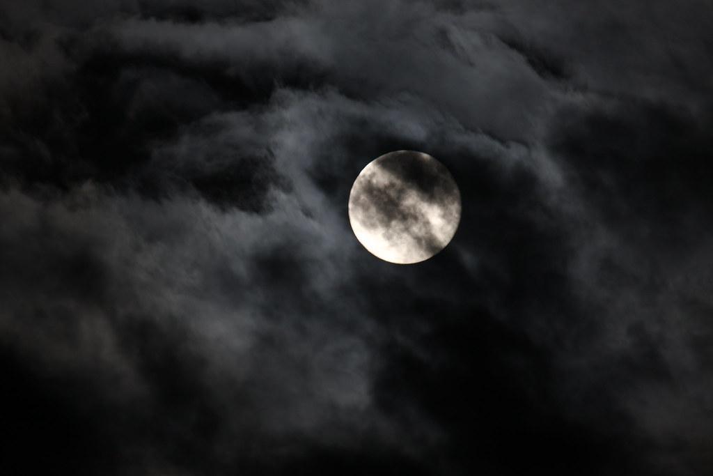 full moon | eflon | Flickr