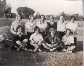Girls Of Williams College