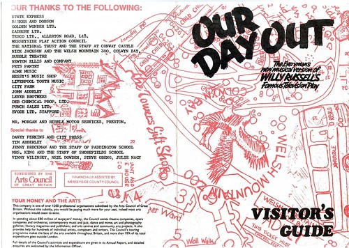 our day out by willie russell essay Check out our top free essays on our day out willy russell to help you write your own essay.