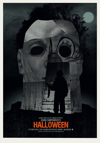 Halloween 2 (2009, Alamo) Movie Poster   What did you think?…   Flickr