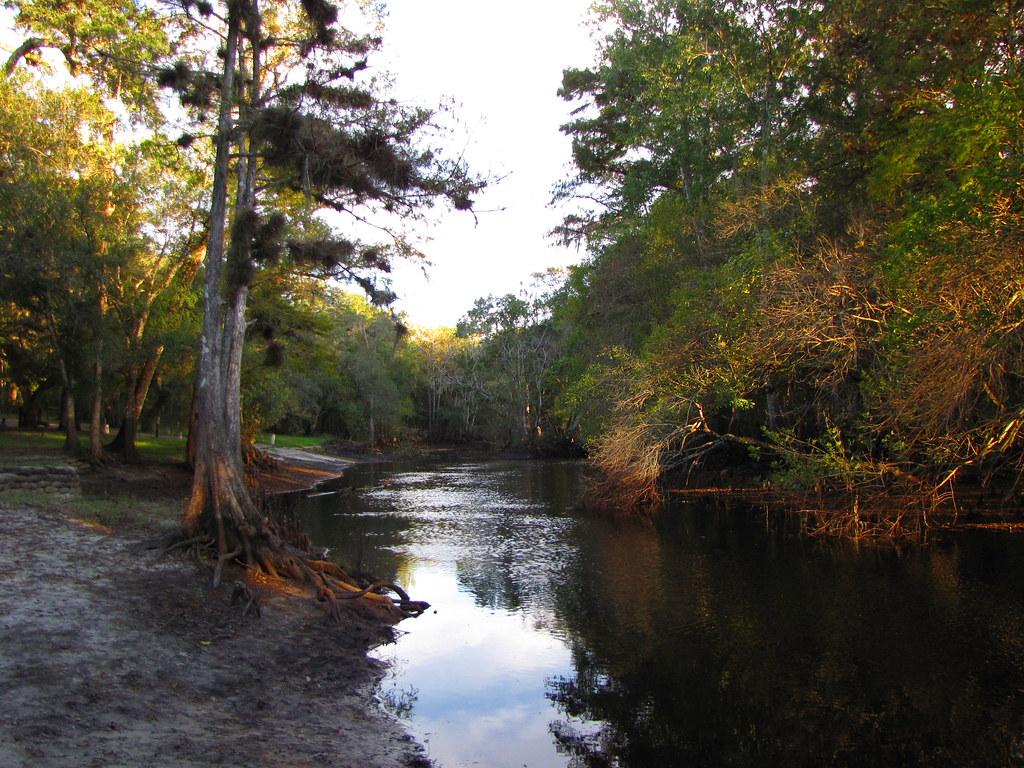 Free Nature Trails Orlando