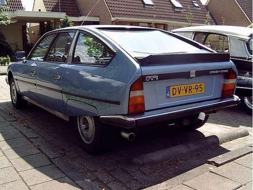 citroen cx 2400 gti 1978 autotrader nl willem s knol flickr